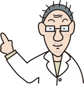 doctor-yubisashi